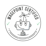 Wagepoint Certified