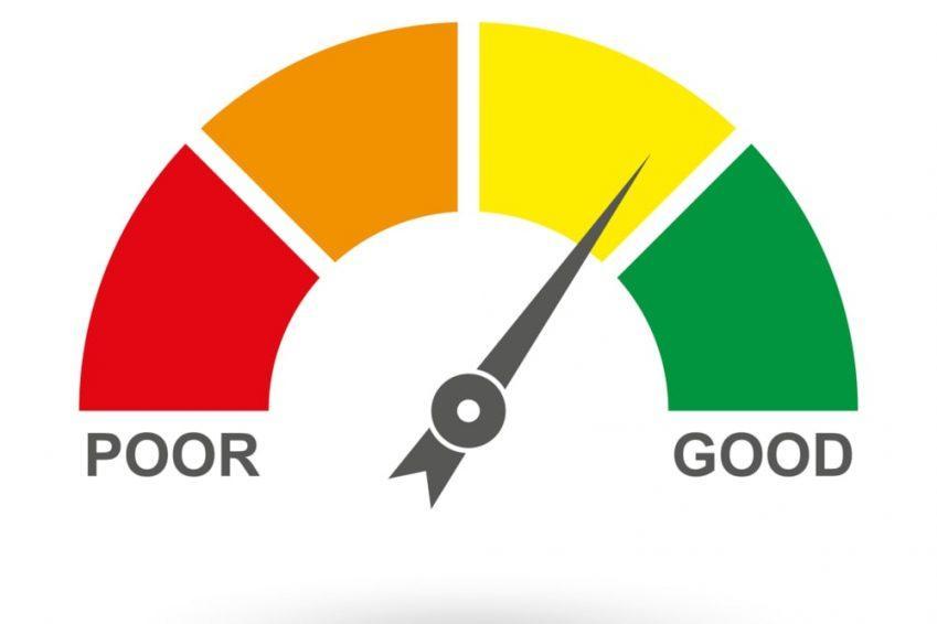 Good - Bad meter