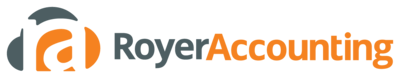 Royer Accounting Logo
